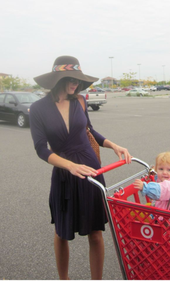 """floppy hat"" ""missoni for target"""